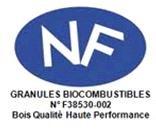 Granulés NF